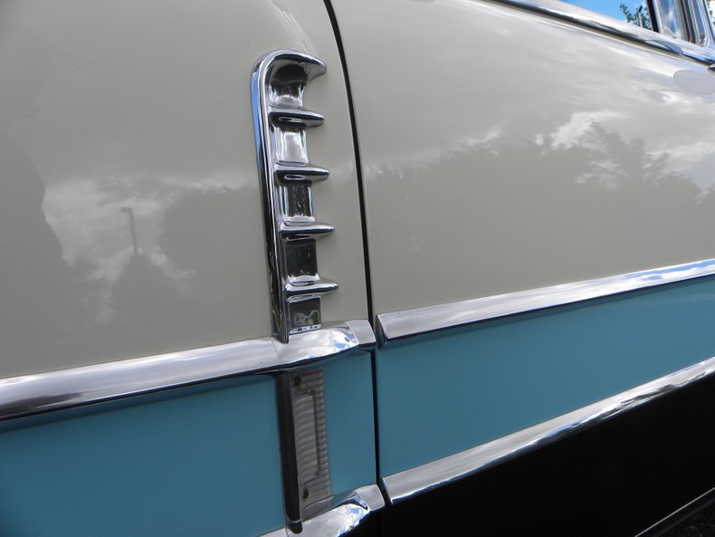 1956 Packard Caribbean 27