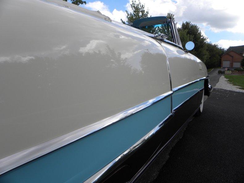 1956 Packard Caribbean 26