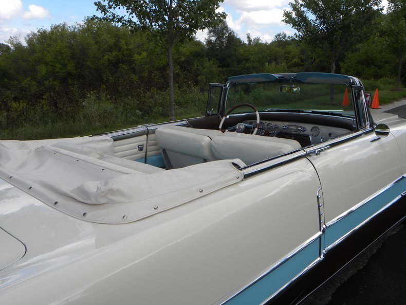 1956 Packard Caribbean 30