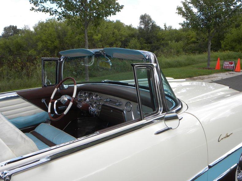 1956 Packard Caribbean 31