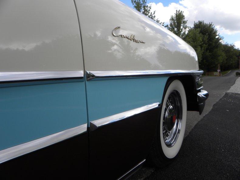 1956 Packard Caribbean 28