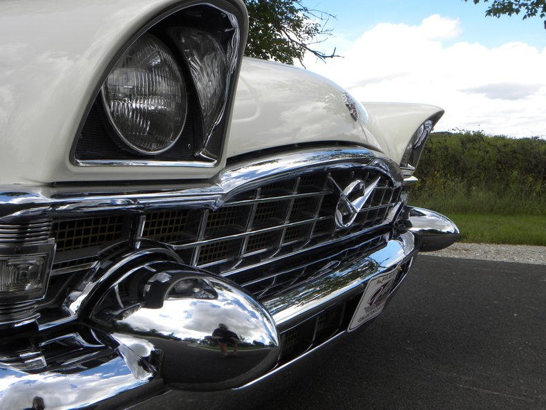 1956 Packard Caribbean 34