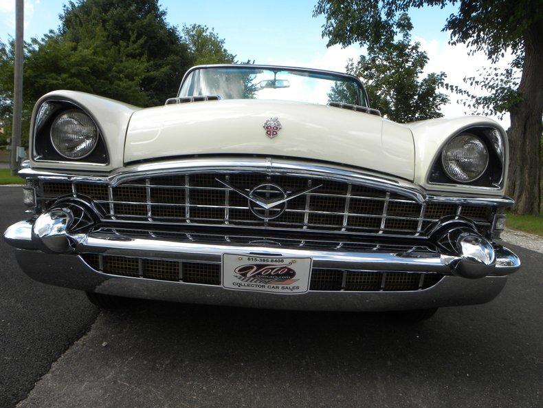 1956 Packard Caribbean 38