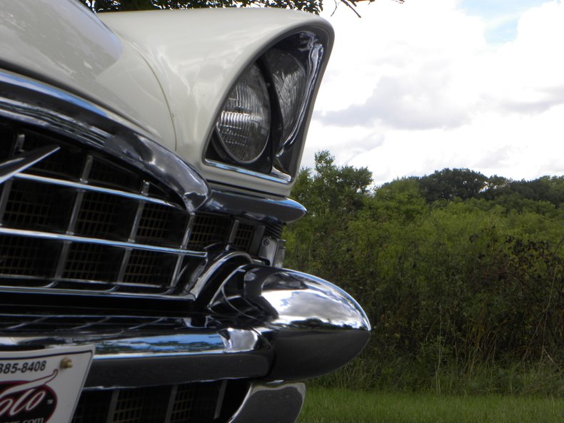 1956 Packard Caribbean 37