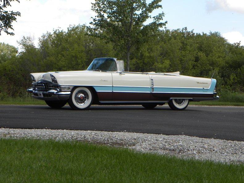 1956 Packard Caribbean 4