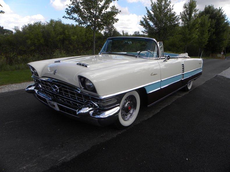 1956 Packard Caribbean 2