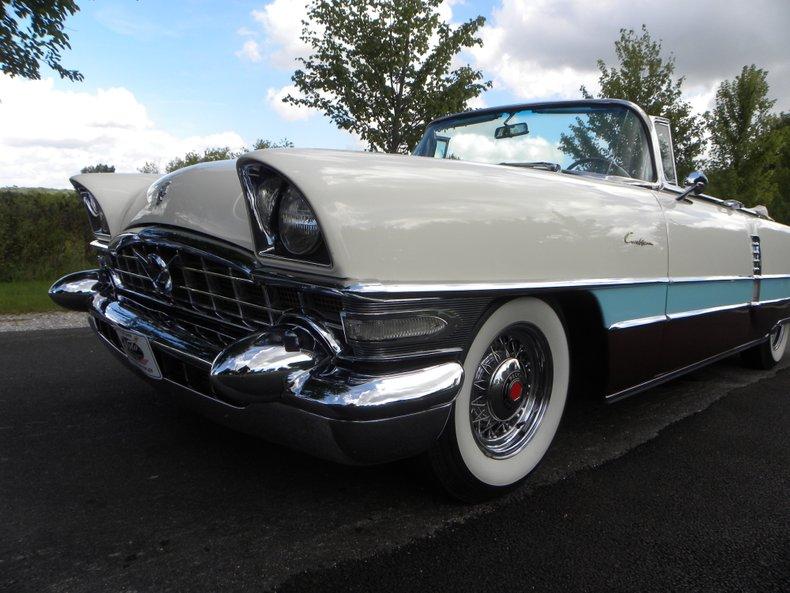 1956 Packard Caribbean 43
