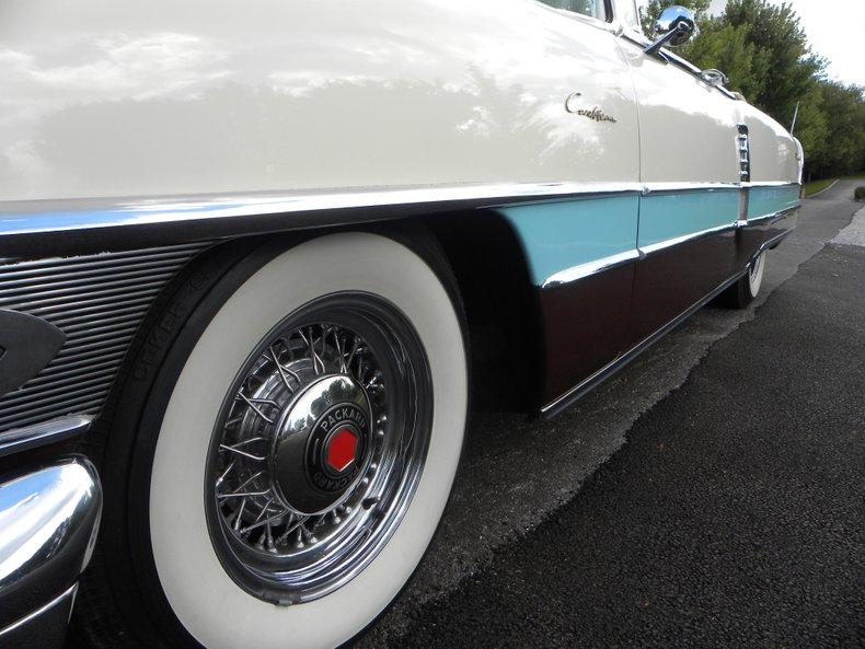 1956 Packard Caribbean 44