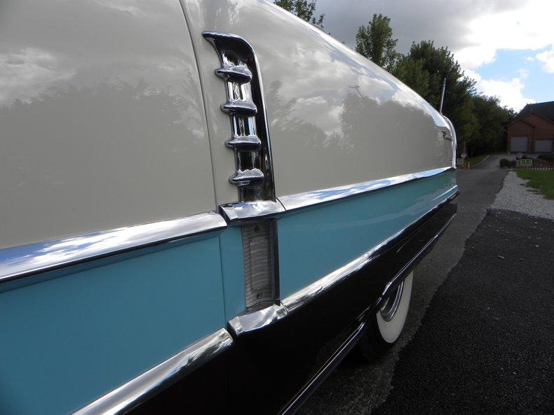 1956 Packard Caribbean 46
