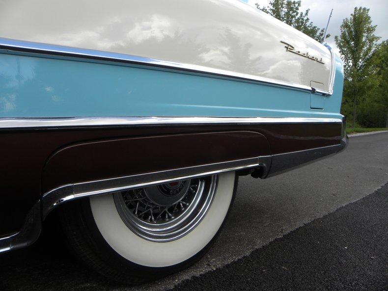 1956 Packard Caribbean 47