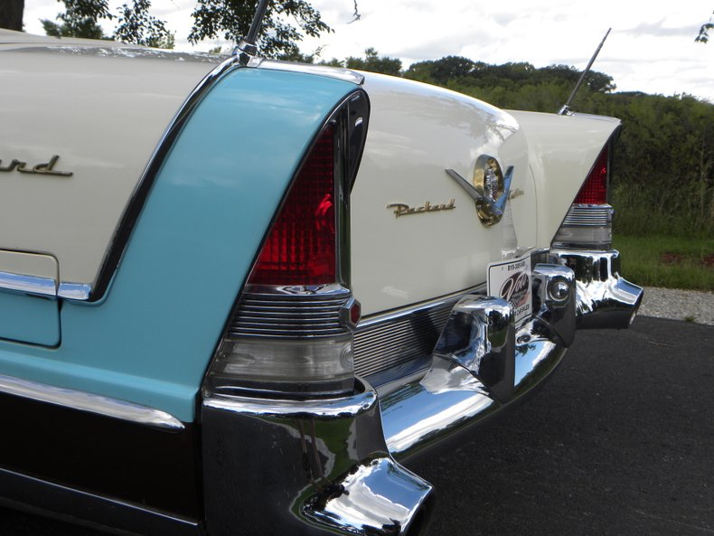 1956 Packard Caribbean 49