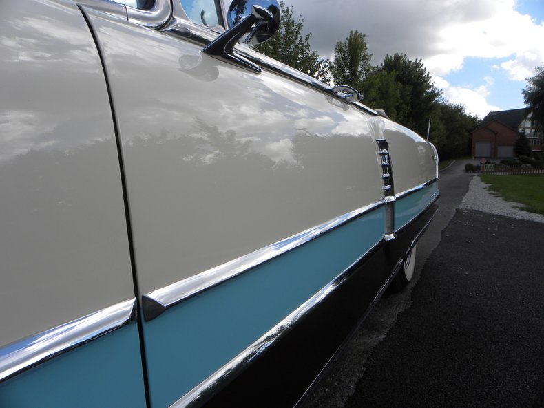 1956 Packard Caribbean 45