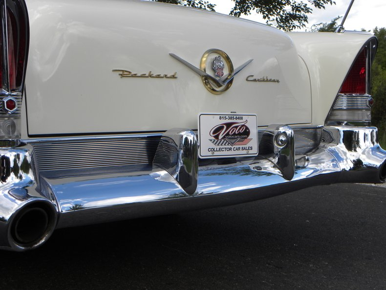 1956 Packard Caribbean 51