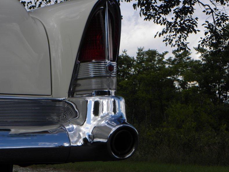 1956 Packard Caribbean 52