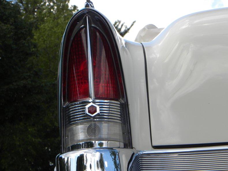 1956 Packard Caribbean 53