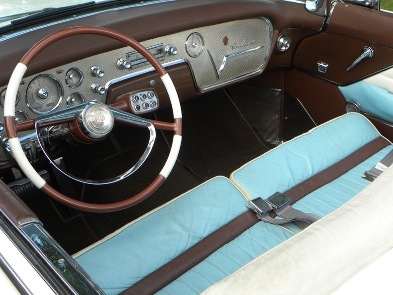 1956 Packard Caribbean 58