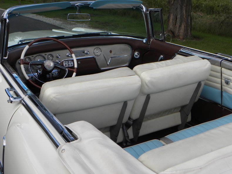 1956 Packard Caribbean 57