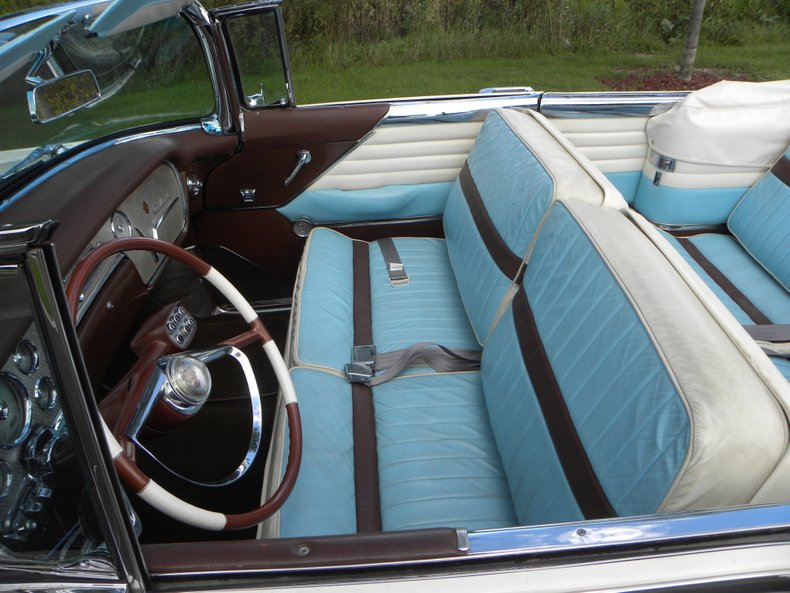 1956 Packard Caribbean 59