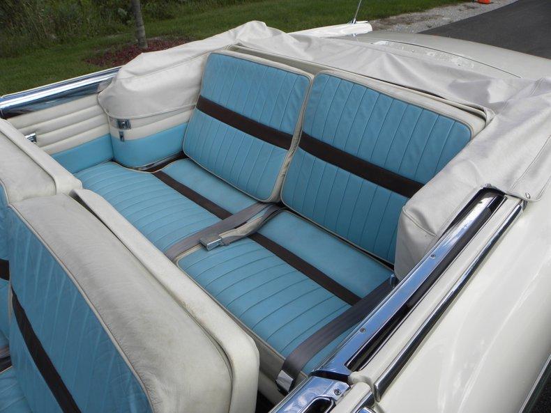 1956 Packard Caribbean 60