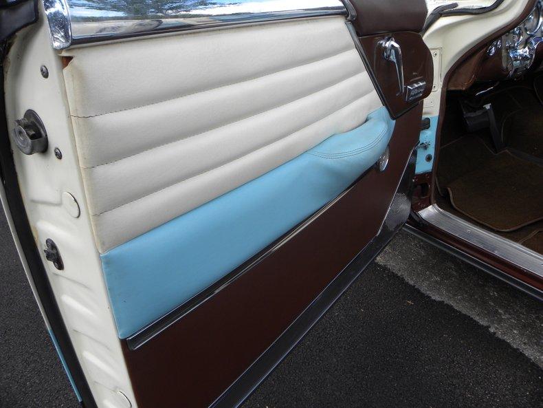1956 Packard Caribbean 61