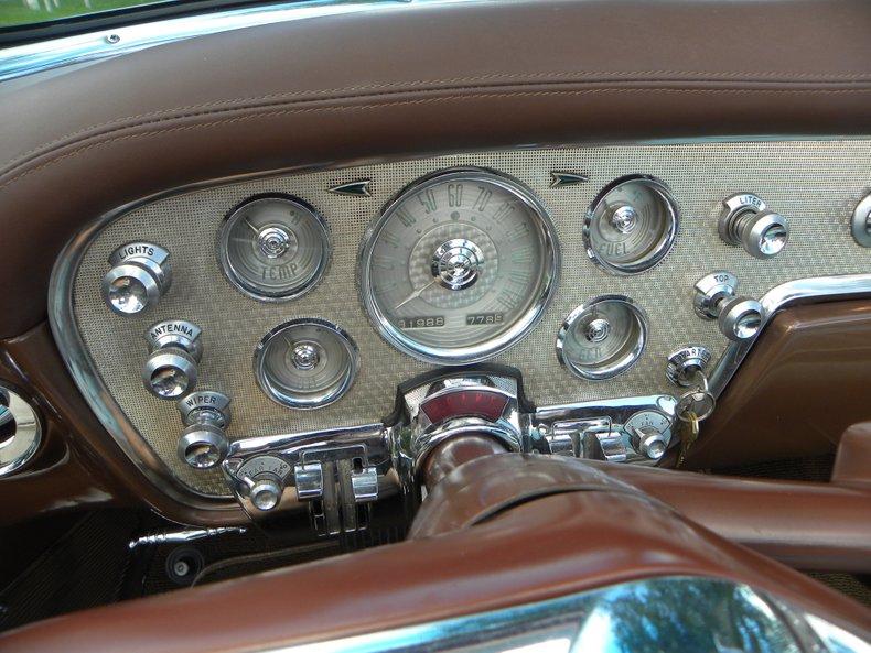 1956 Packard Caribbean 64