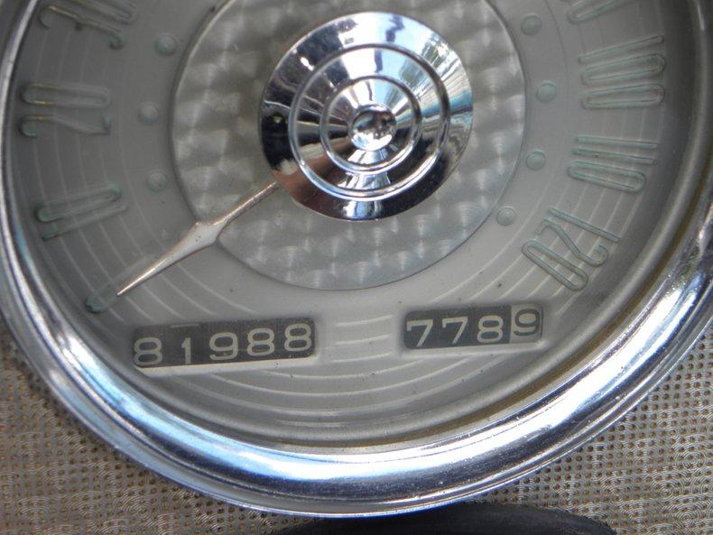 1956 Packard Caribbean 65