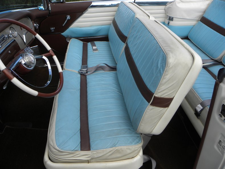 1956 Packard Caribbean 63