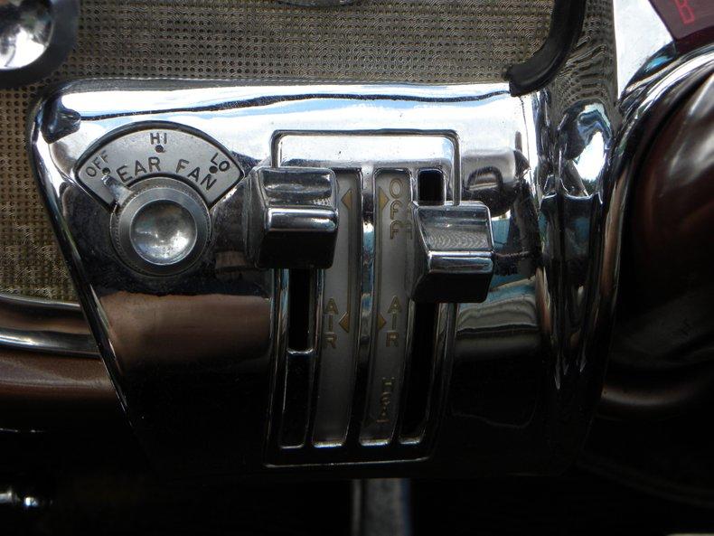 1956 Packard Caribbean 69