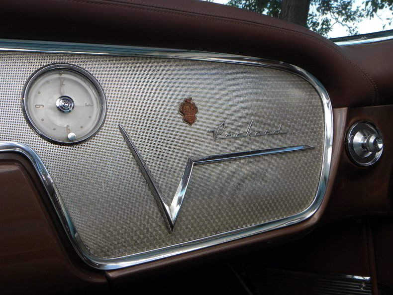 1956 Packard Caribbean 68