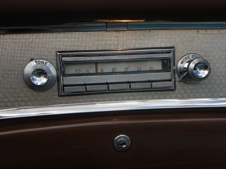 1956 Packard Caribbean 67