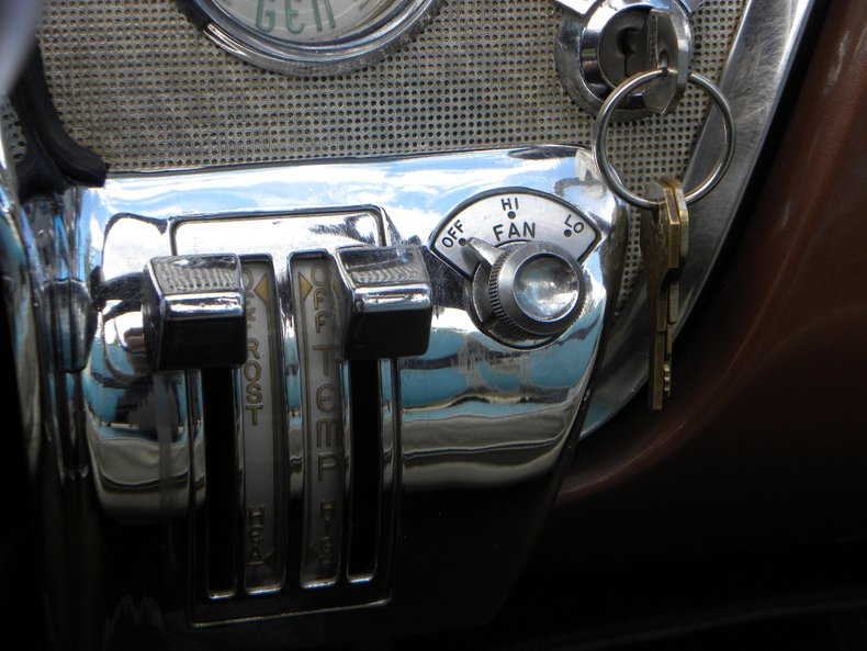 1956 Packard Caribbean 70