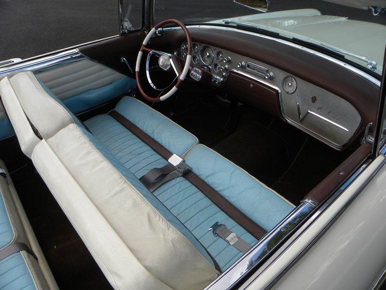 1956 Packard Caribbean 73