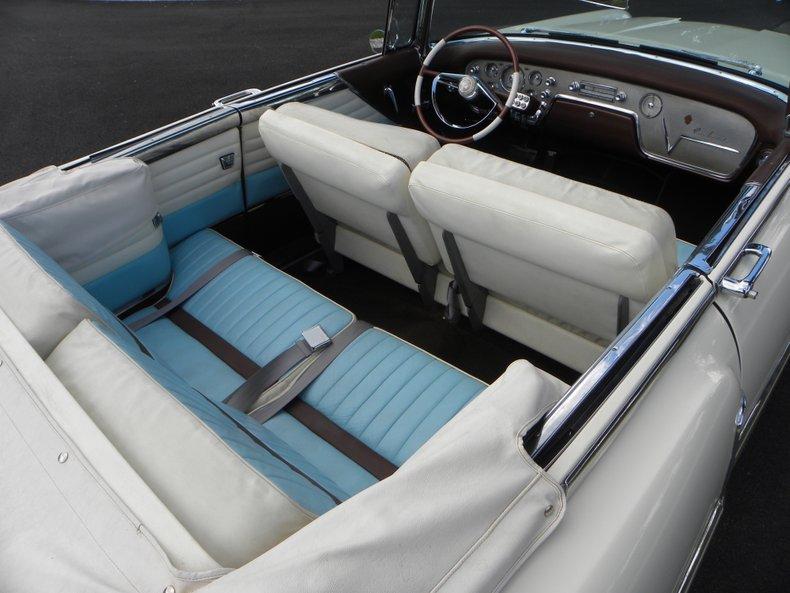 1956 Packard Caribbean 72