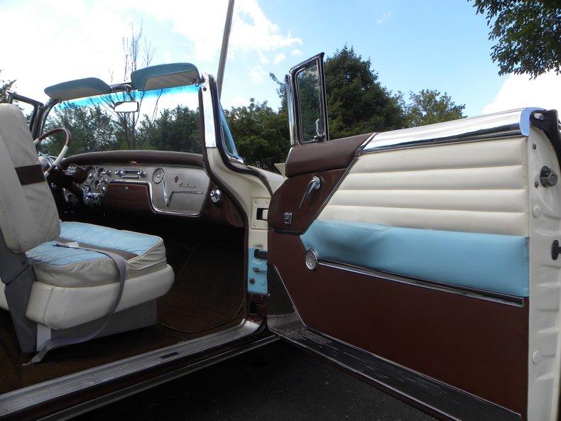 1956 Packard Caribbean 75