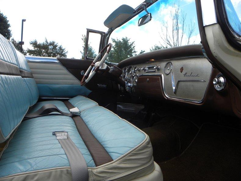 1956 Packard Caribbean 77
