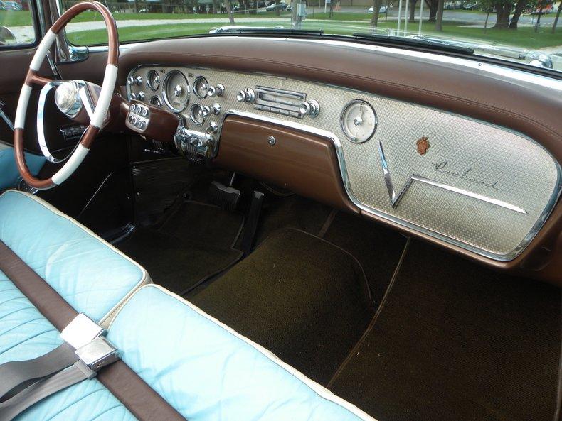 1956 Packard Caribbean 74