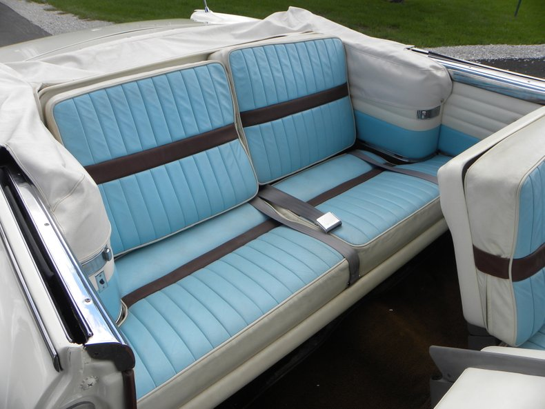 1956 Packard Caribbean 79