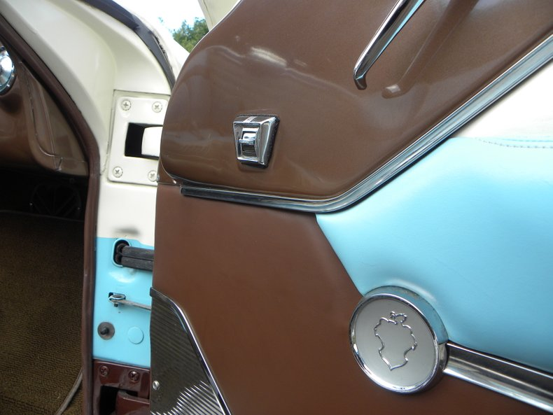 1956 Packard Caribbean 76