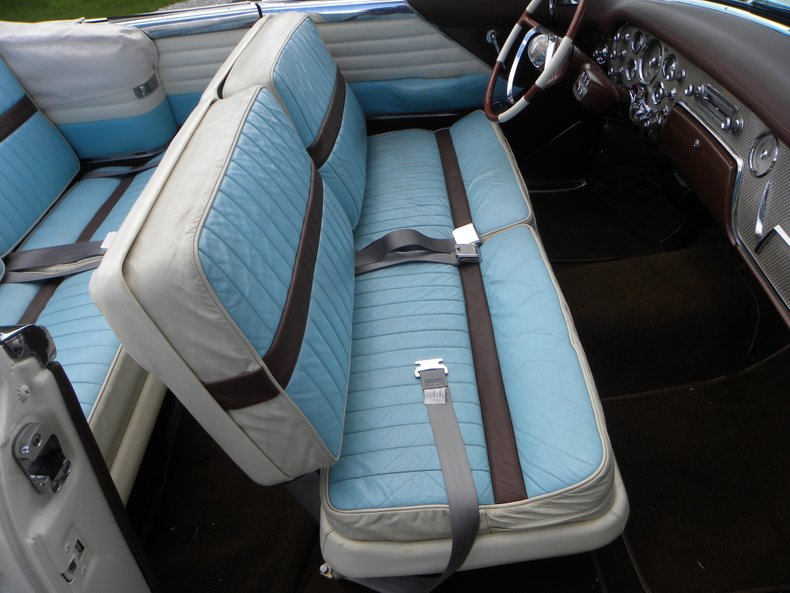 1956 Packard Caribbean 78