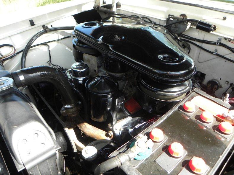 1956 Packard Caribbean 84