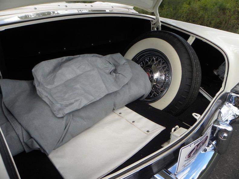 1956 Packard Caribbean 82