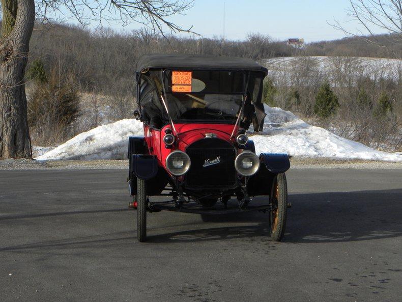 1913 Maxwell Model 25-4