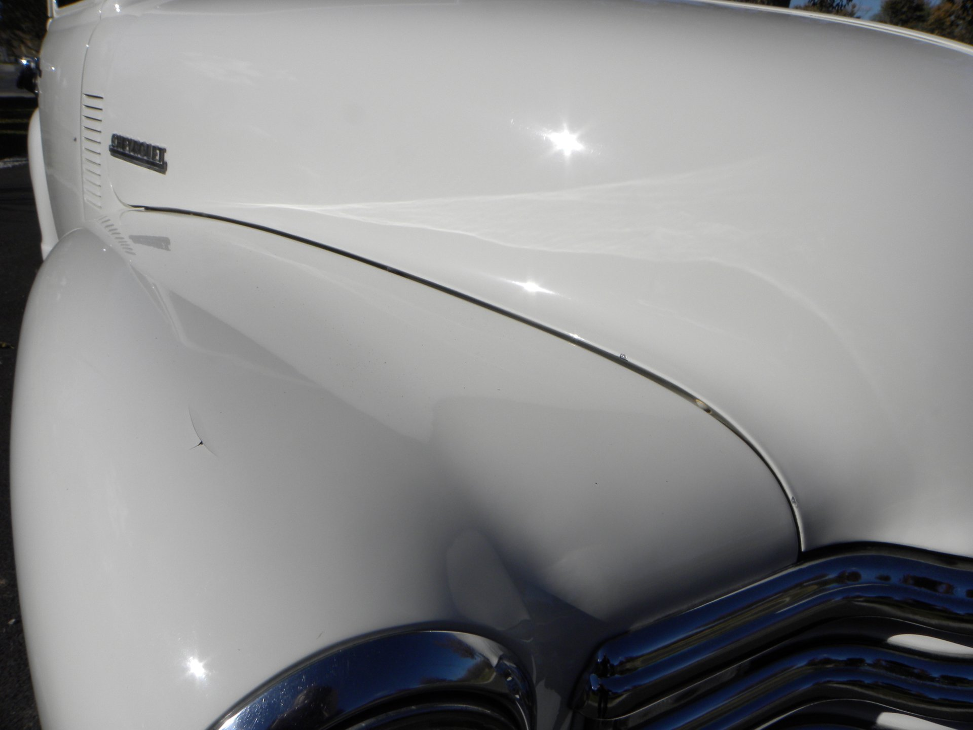 1951 Chevrolet 3100 Volo Auto Museum Chevy Paint Colors 19