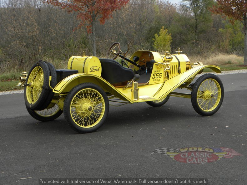 1914 Ford Model T
