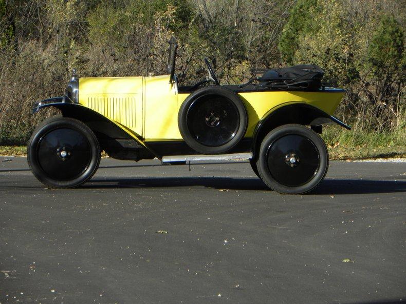 1925 Citroen C3