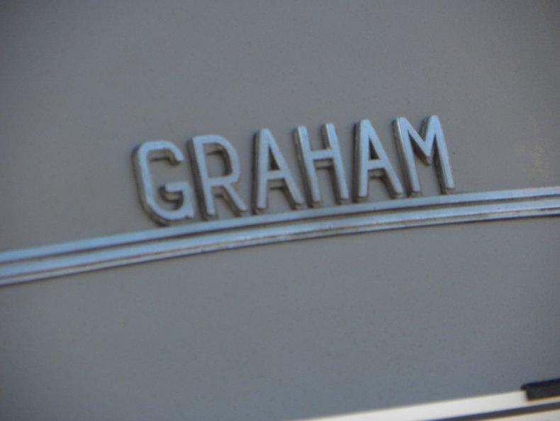 1941 Graham Hollywood
