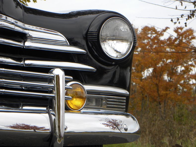 1947 Chevrolet Fleetmaster