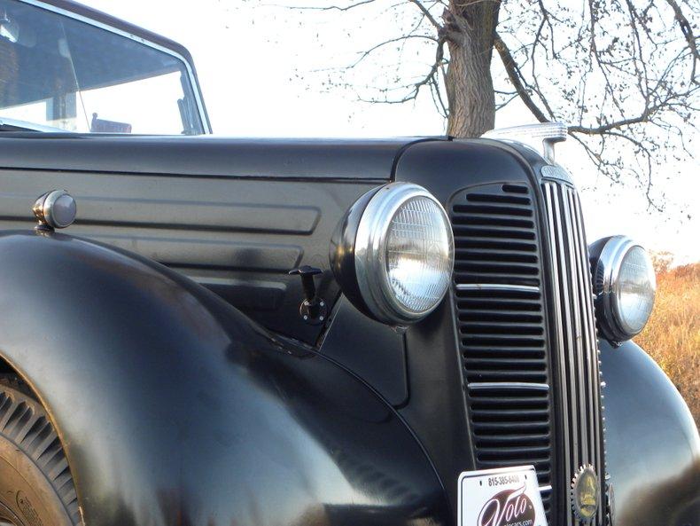 1955 Austin FX3