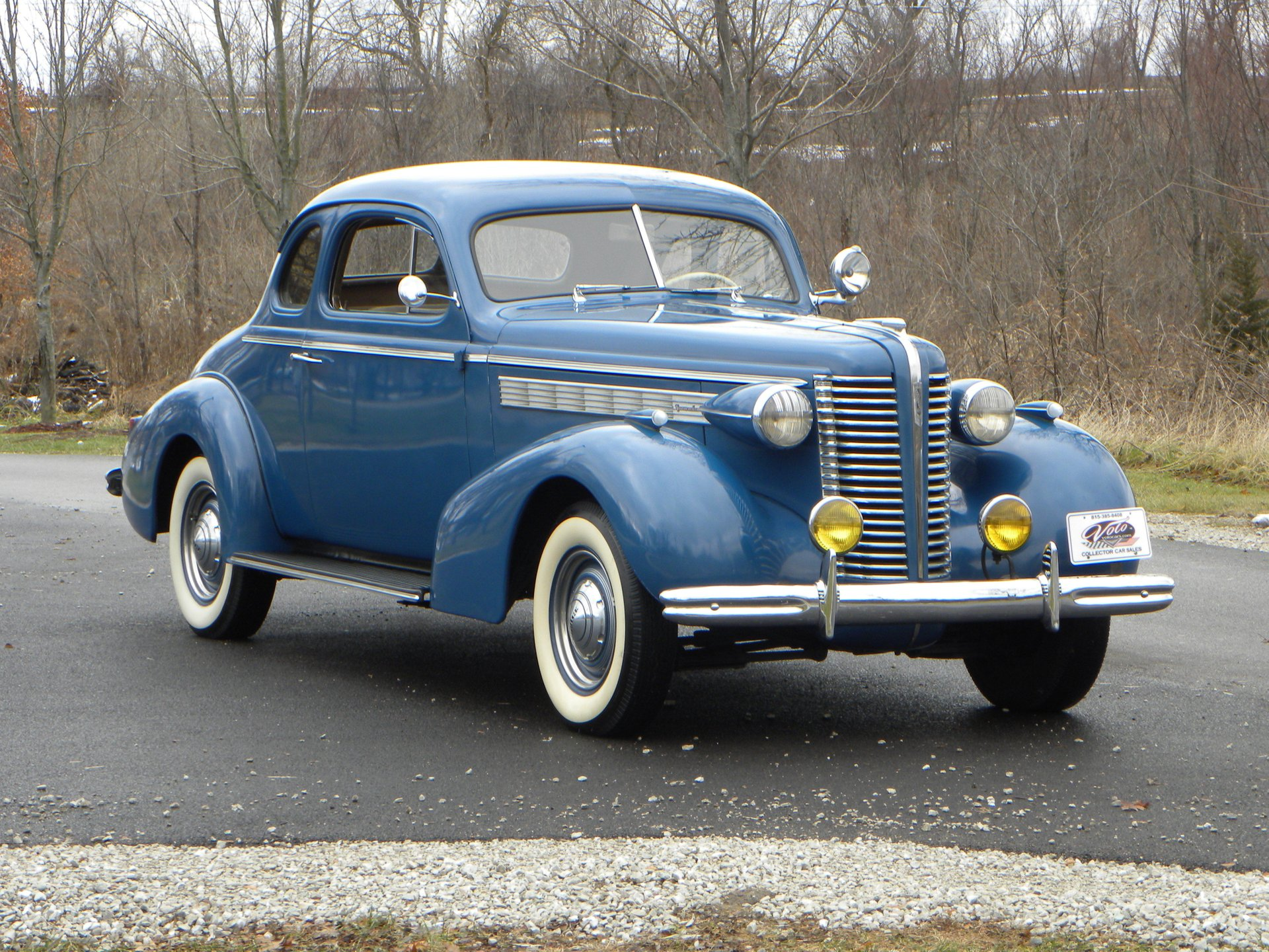 1938 buick special series 40 business coupe
