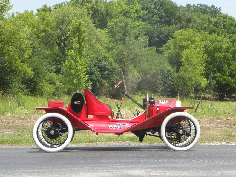 1915 Ford Model T Speedster